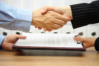transférez un contrat Madelin